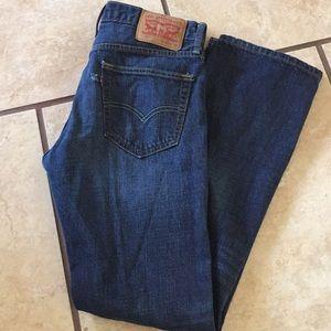 Men's Levi's 527 size 30x32